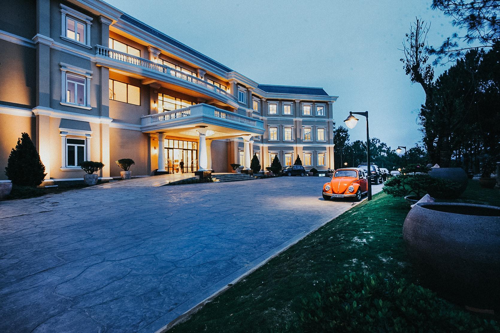 Khách sạn ở Đà Lạt đẹp – Có những lựa chọn nào cho du khách?