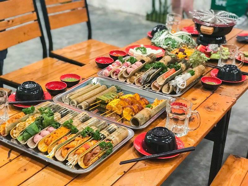 Ăn trưa gì ở Đà Lạt vừa ngon vừa rẻ?